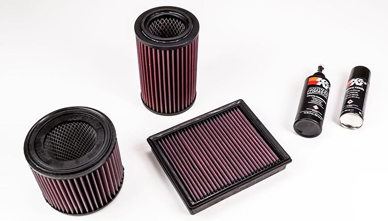 Immagine per la categoria Filtri