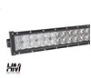 Barra led combinata 288W 4D curva