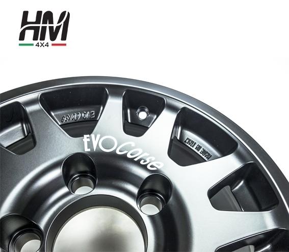 wheel Dakar Land Rover