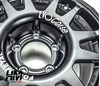 Cerchi Evo Corse Dakar Zero per Samurai