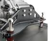 Staffe rinforzate riduttore Suzuki Jimny