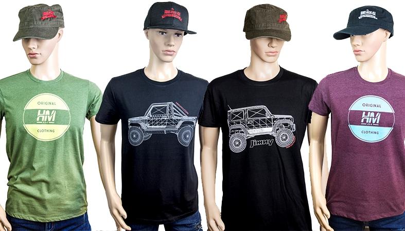 Immagine per la categoria T-shirt