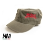 Cappello stile militare