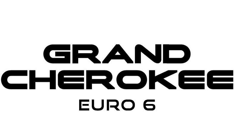 Immagine per la categoria Protezioni per Jeep Grand Cherokee euro 6