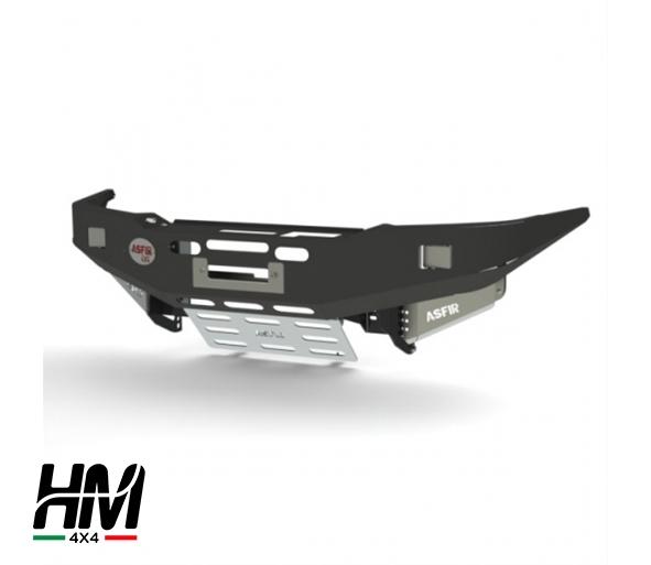 ATL winch bumper Toyota LC VX 125 03'-09'
