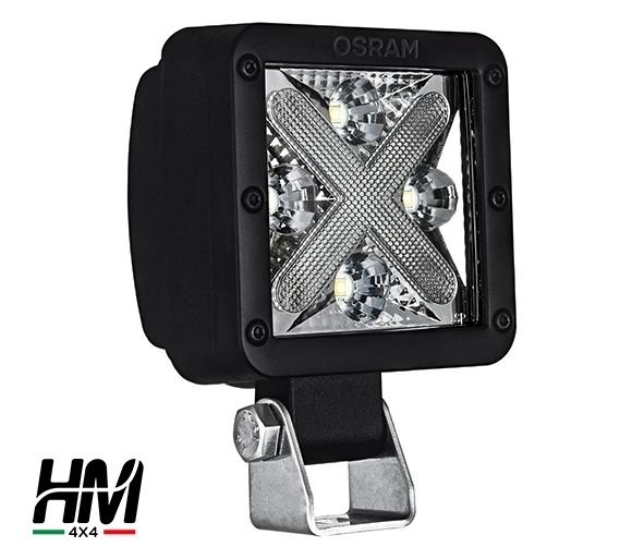 Faro led fuoristrada Cube MX85-SP Osram