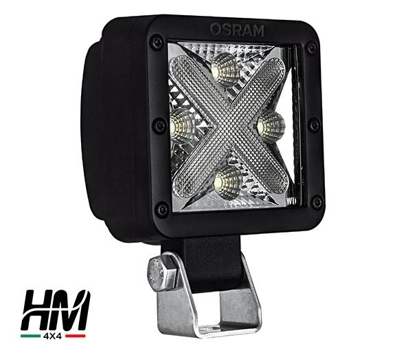 Faro led fuoristrada Cube MX85-WD Osram