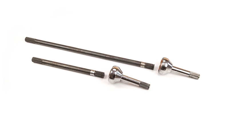 Picture for category Axle shafts and joints