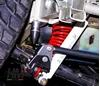 finecorsa posteriori Suzuki Jimny 2018