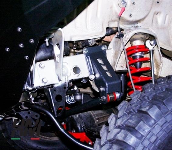 Finecorsa anteriori Suzuki Jimny 2018