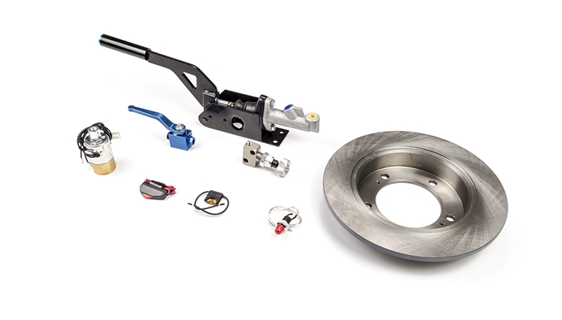 Picture for category Brake discs and accessories