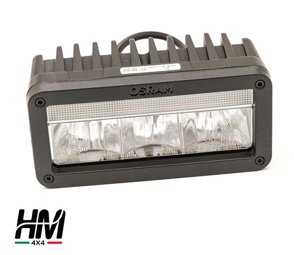 Barra Led Fuoristrada MX140-SP Osram