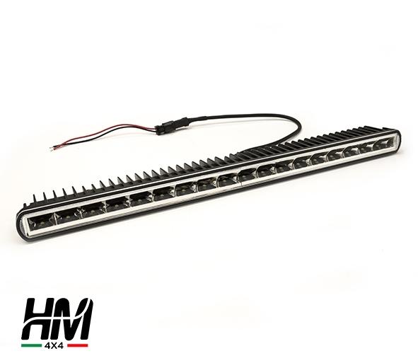 Barra Led Fuoristrada SX500-SP Osram Fascio Spot