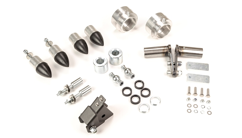 Picture for category Suspension components
