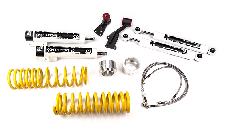 Picture for category Suspension lift kit
