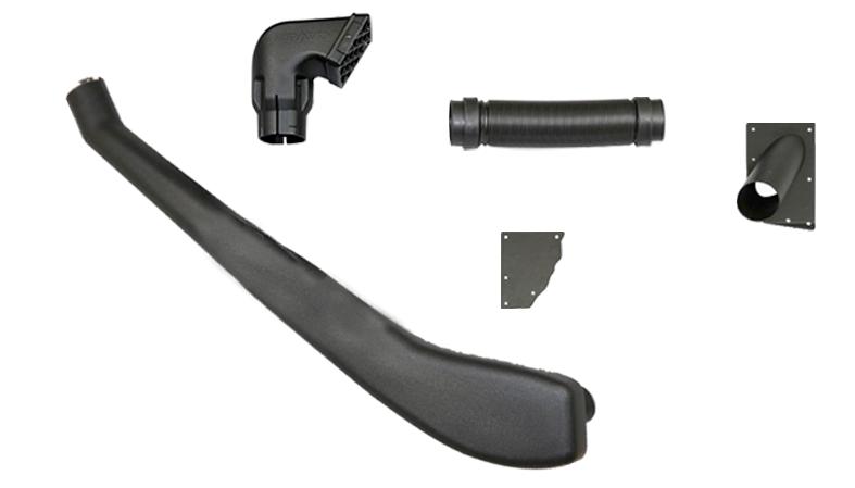 Immagine per la categoria Snorkel