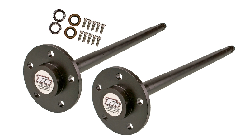 Picture for category Axle shafts
