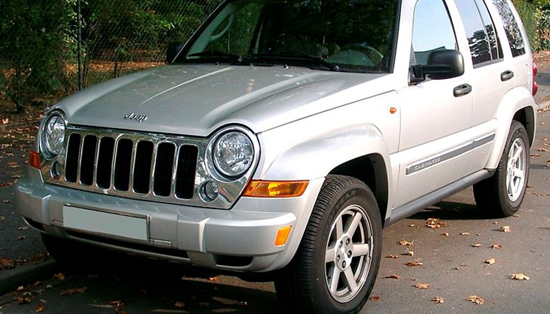 Picture for category Cherokee KJ 2001-2008