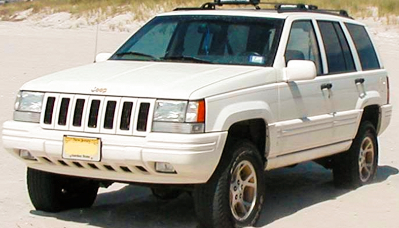 Picture for category Grand Cherokee ZJ-ZG 92-98