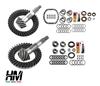 Coppie coniche e kit revisione Jeep Wrangler YJ
