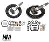 Kit completo coppie coniche e kit di revisione Jeep Cherokee XJ