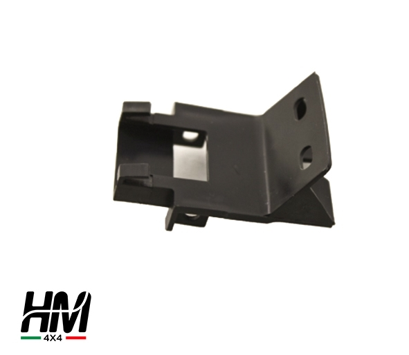 Supporto sicura interna portiera Land Rover Defender