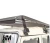 Portapacchi alto Land Rover Defender 110