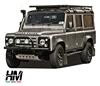 Portapacchi Land Rover Defender 110