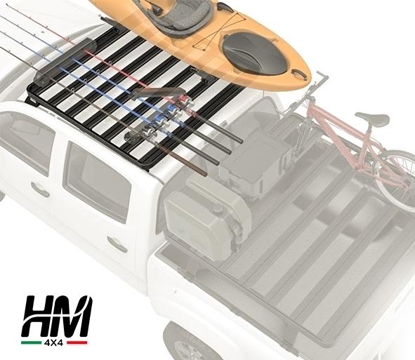 Portapacchi Land Rover Defender pickup