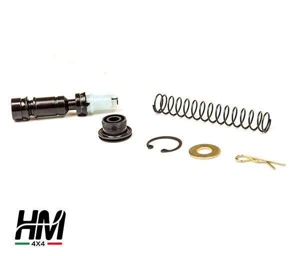 revisione cilindro trasmettitore frizione Toyota KZJ70