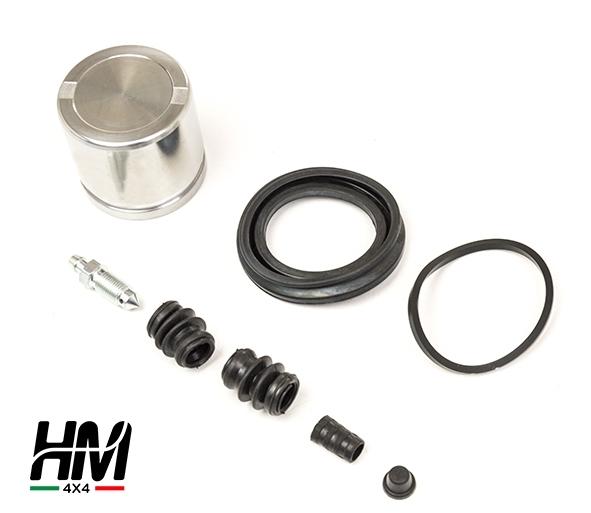 Suzuki Vitara brake caliper repair