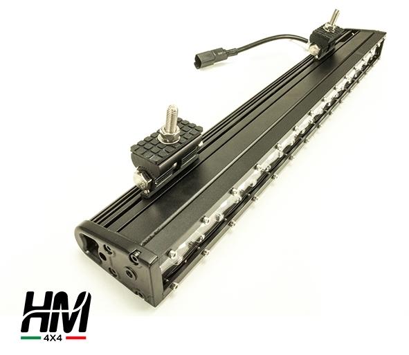 Barra led 5D ultrapiatta 100W