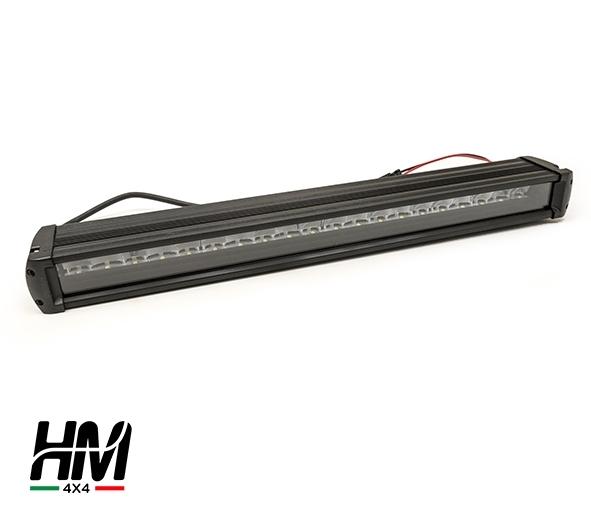 Barra led fuoristrada FX500-CB Osram fascio combo