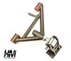 triangolo suzuki Vitara