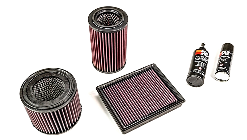 Immagine per la categoria Motore