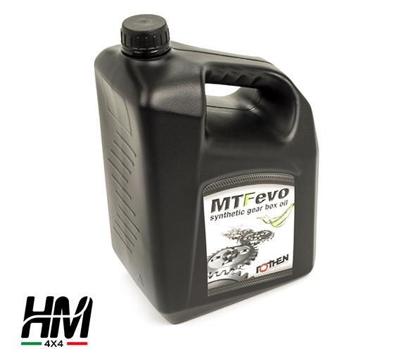 Rothen MTFevo - olio per trasmissioni Land Rove