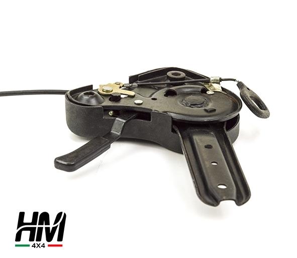 Meccanismo sedile reclinabile anteriore SX Suzuki Samurai