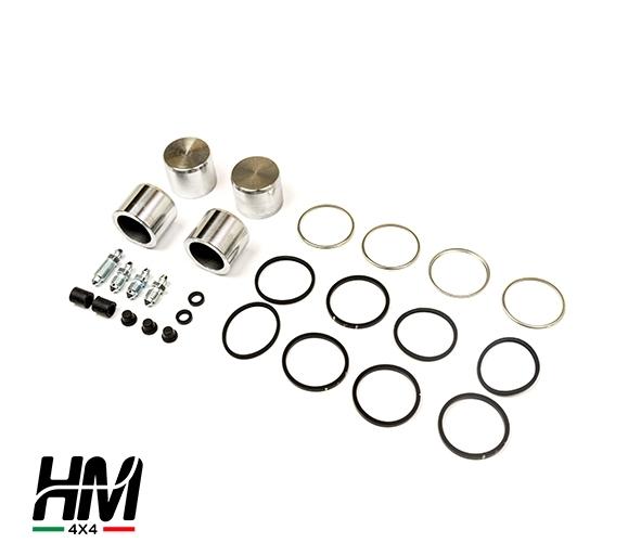 Kit Revisione Pinza Freno Anteriore Land Rover Defender