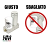Hydraulic reservoir and filter kit