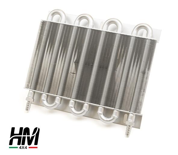 radiatore olio auto