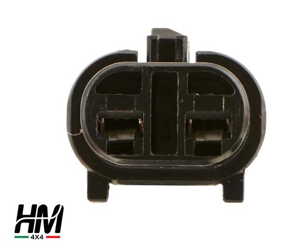 Electronic Locker Solenoid Dana 44 JK