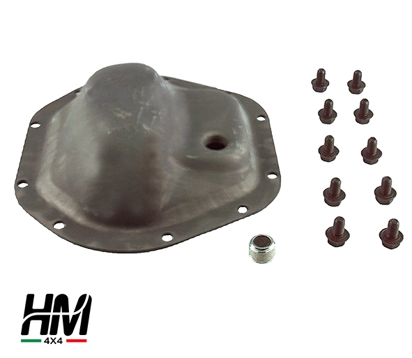 707111X Differential Cover