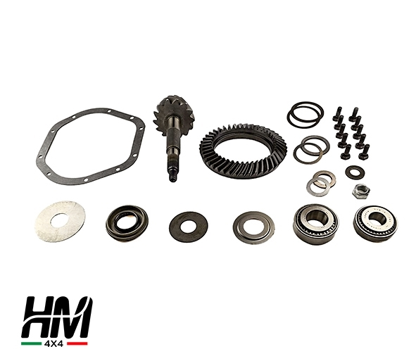 706017-1X Differential Ring and Pinion Kit
