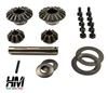 707025-1X Differential Carrier Gear Kit
