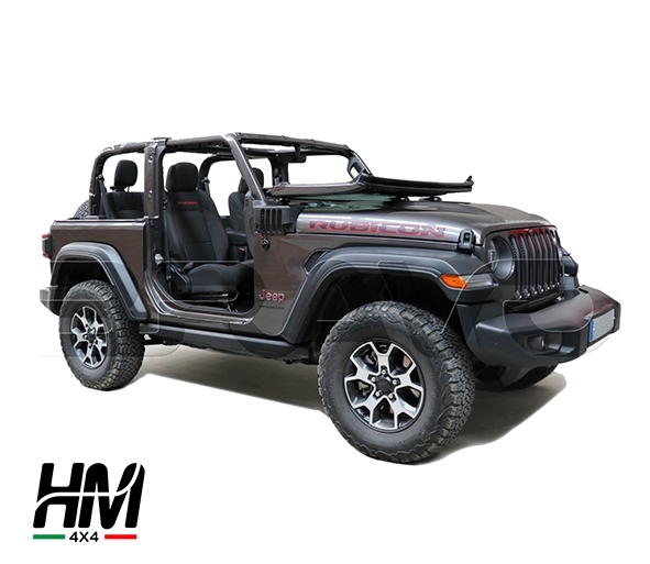 snorkel for jeep