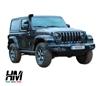 snorkel jeep wrangler