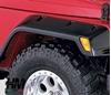 Parafanghi Bushwacker Jeep TJ