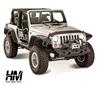 parafanghi bushwacker jeep wrangler jk