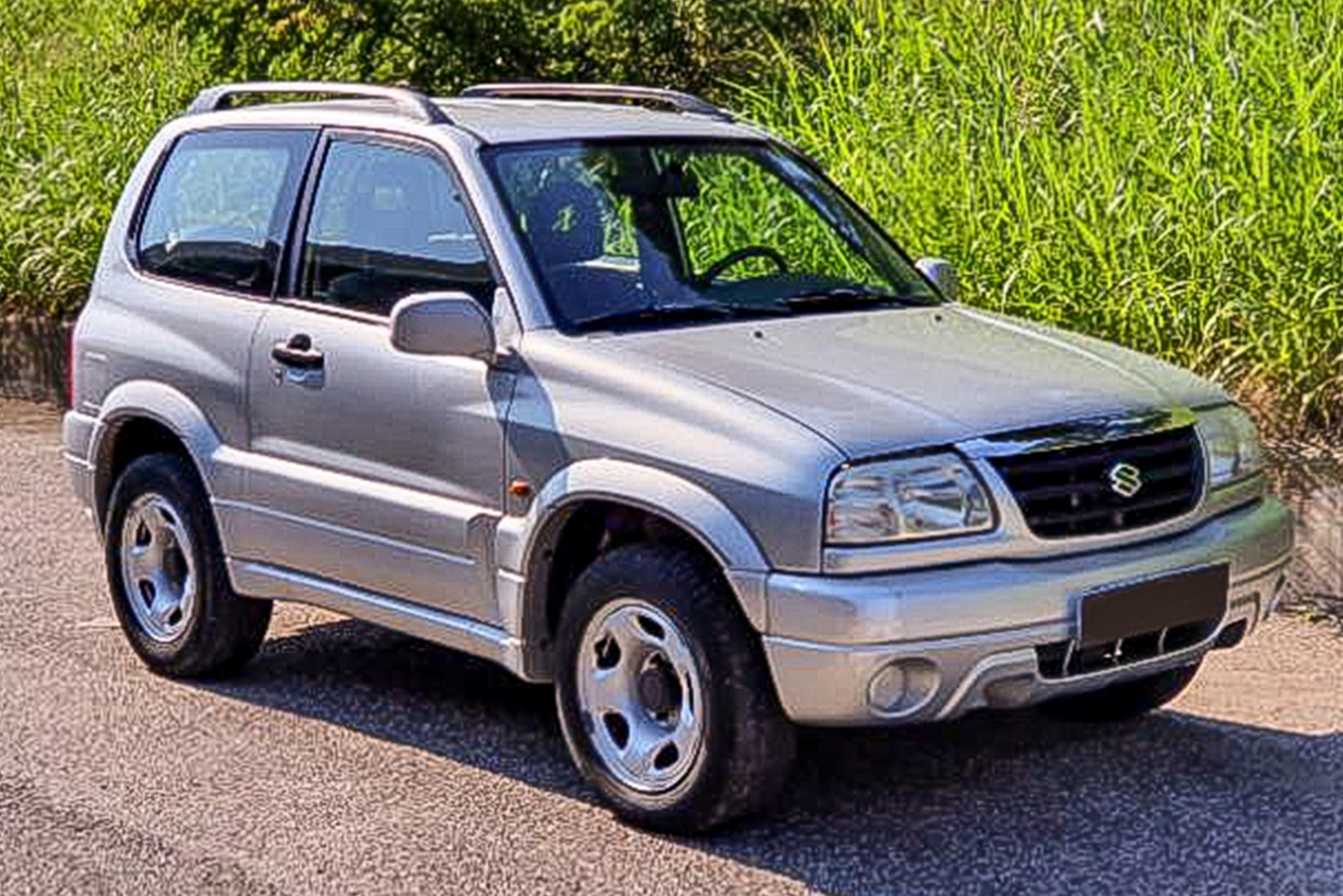 Picture for category Grand Vitara 99/05