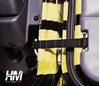 Cinghia regolabile fermaporta Jeep